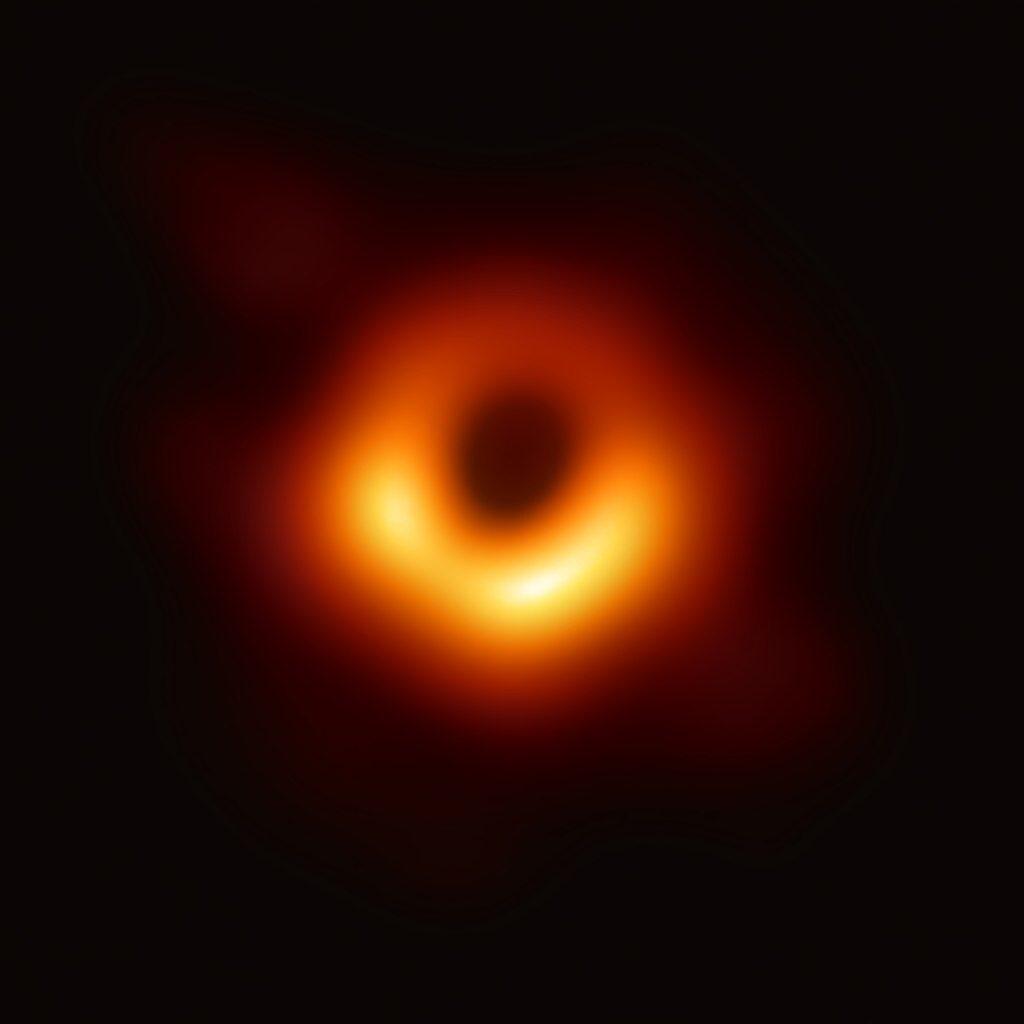 buchi neri materia oscura