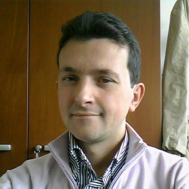 Valerio Bozza