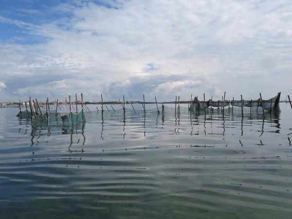 Laguna Venezia bocche porto
