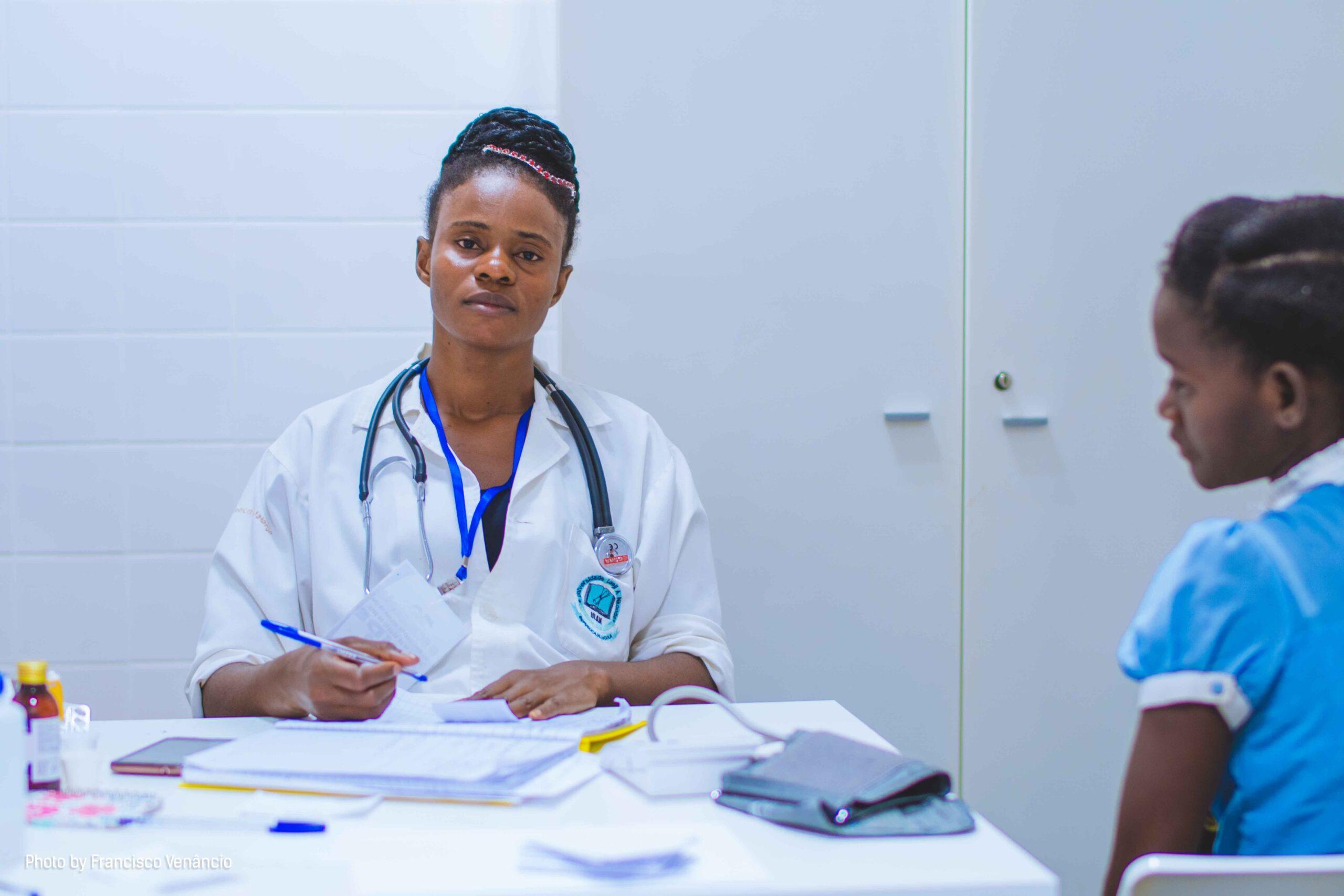 Dottoressa - Solitudine