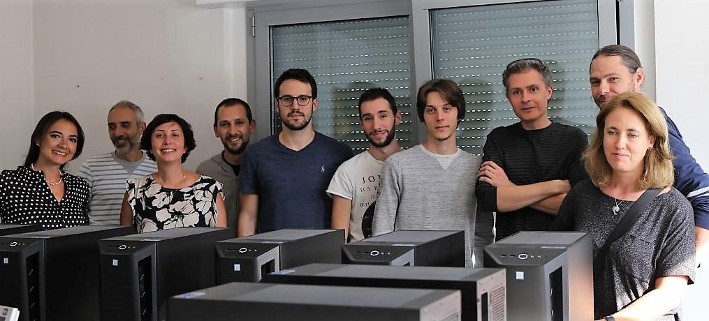 protocollo farmaci Università Trento Perugia