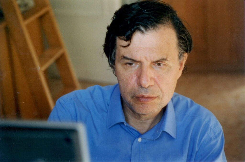 Giorgio Parisi Wolf Prize 2021