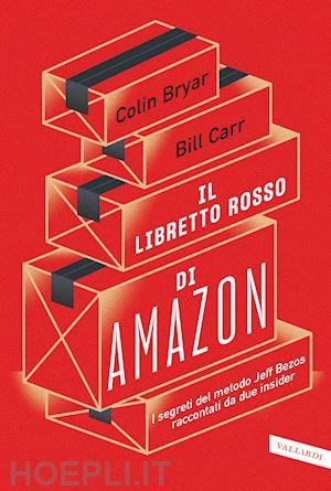 Il libretto rosso di Amazon