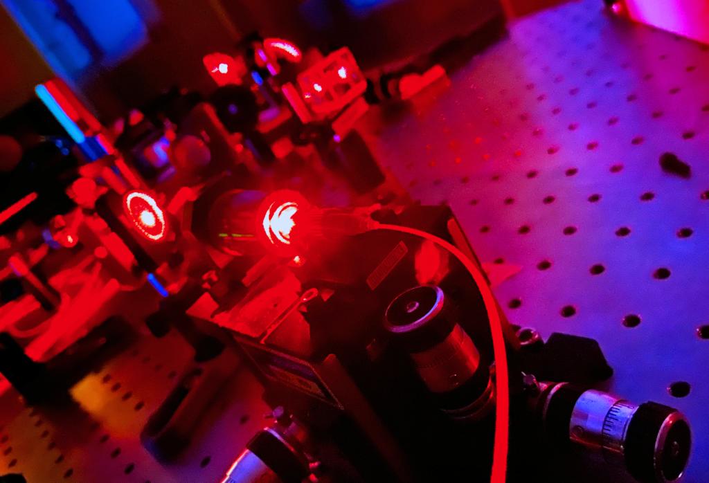 conversazioni crittografate fisica quantistica dati sensibili