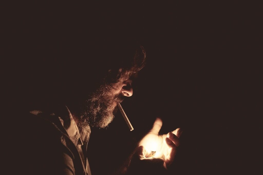 pandemia dipendenze tabagismo fumo nicotina