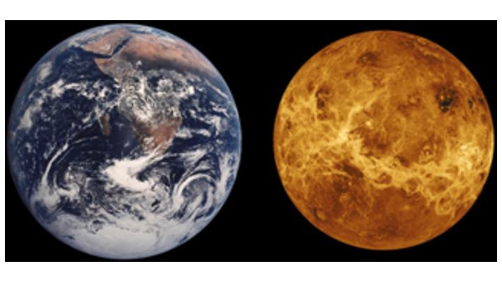 Veritas Terra Venere